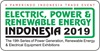 Connectwell in Electric Indonesia 2019 Exhibition, Indonesia
