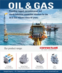 Oil & Gas - Connectwell Product Update